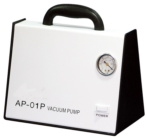 vacuum pressure pump used in labs