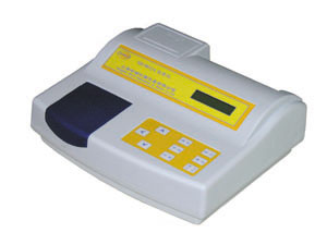 Multi Parameter Water Quality Analyzer