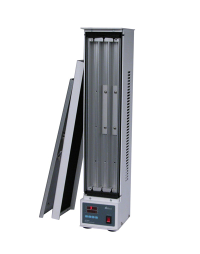 Heating and Cooling Column Box